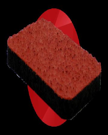 Sistema de pulverización estructural impermeable